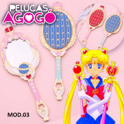 Espejo Sailor Moon